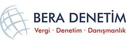 Bera Denetim Logo